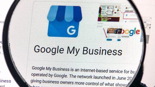 Google permite a las empresas agregar una lista personalizada de servicios a los anuncios de GMB