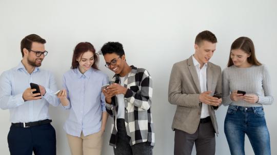 6 tipos de comportamiento del usuario a seguir en su sitio web y las herramientas para hacerlo