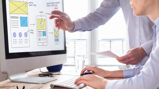 9 optimizaciones esenciales para modernizar tu sitio web