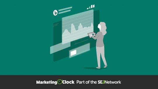Herramientas mejoradas para webmasters de Bing y noticias de marketing digital esta semana [PODCAST]