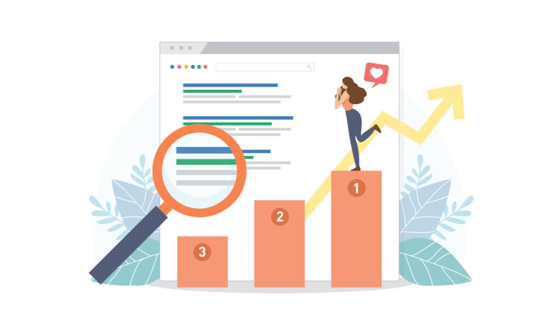 Cómo escribir para algoritmos básicos de Google, intención del usuario y SEO
