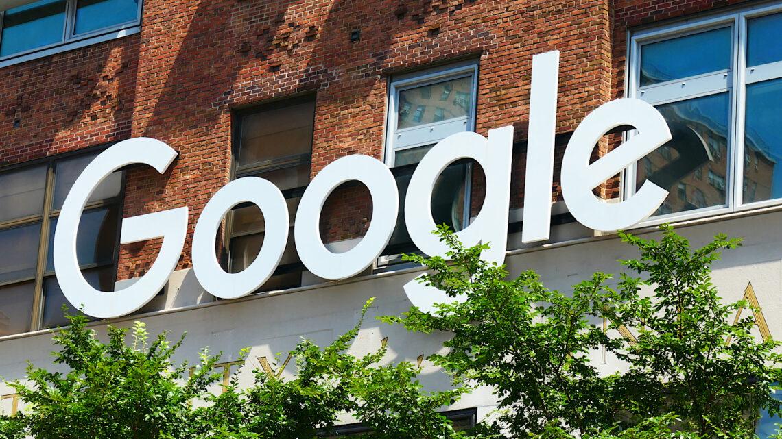 El CEO de Google dice que el éxito continuo de la compañía no está garantizado