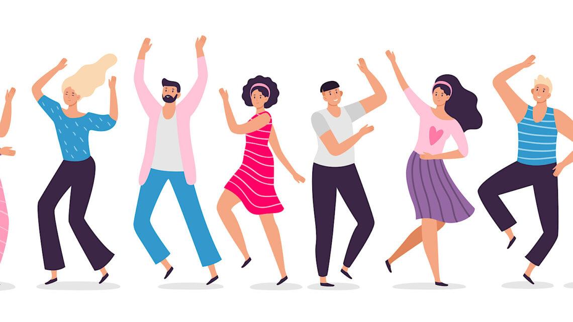 El nuevo huevo de Pascua de Google está haciendo bailar los resultados de búsqueda