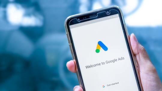 Google agrega mayores opciones visuales para compradores y marcas