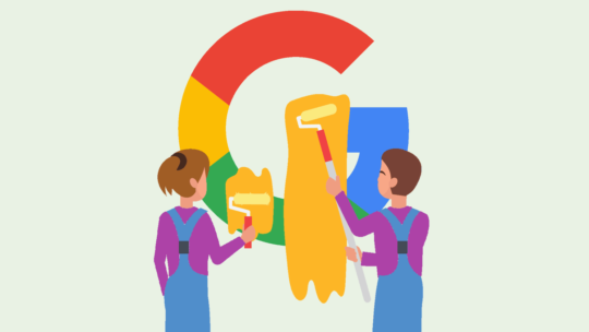 Visto: programa actualizado de perfil de Google My Business