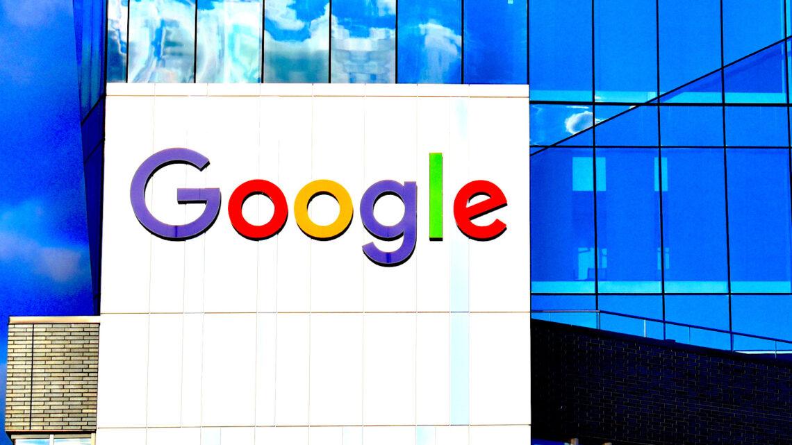 El 41% de la primera página de Google contiene enlaces a productos de Google.