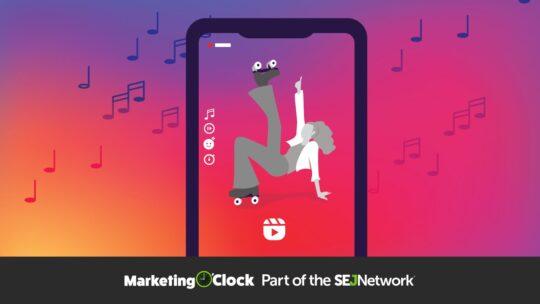Instagram presenta TikTok Rival 'Reels' y las noticias de marketing digital de esta semana [PODCAST]