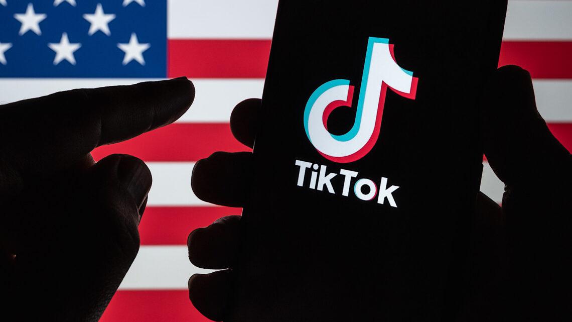 TikTok comparte el número total de usuarios nuevos en EE. UU.