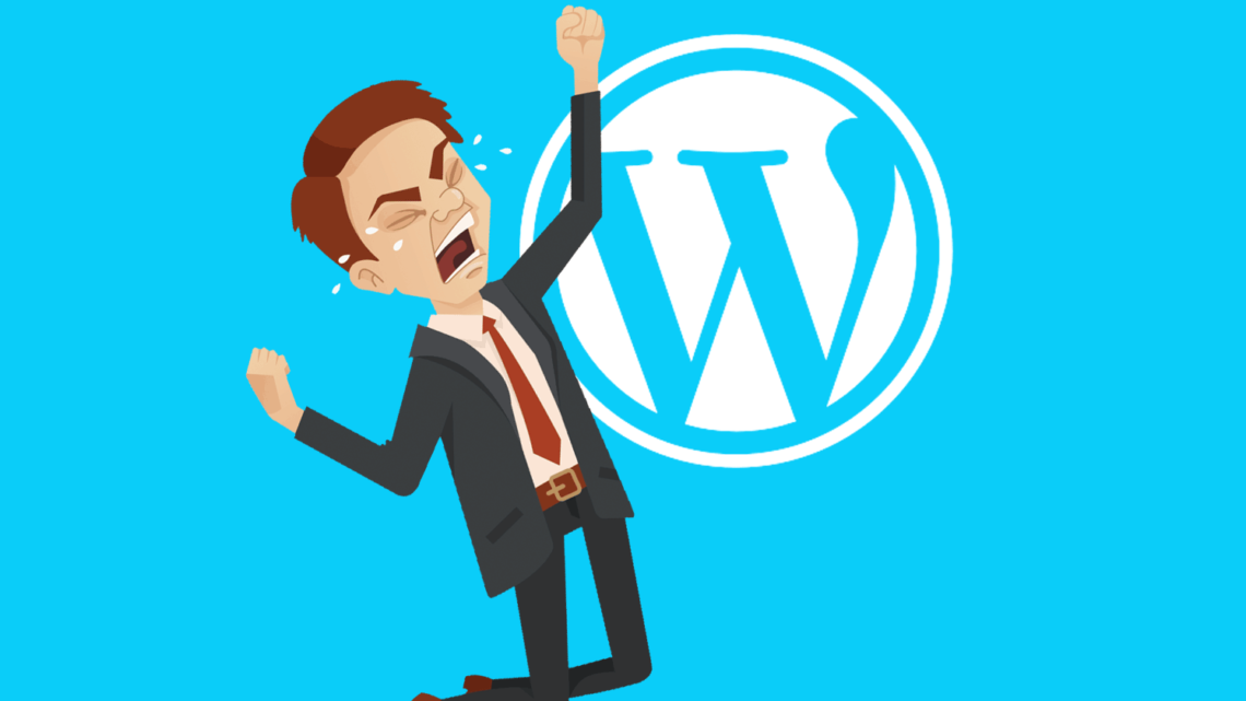 WordPress suspende el tema Astra: afecta a 1 millón de usuarios