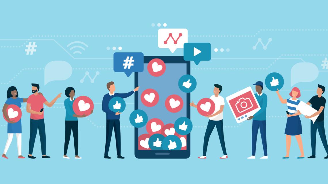 15 campañas de redes sociales destacadas que debes ver