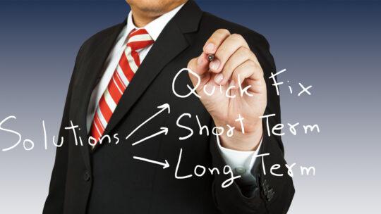5 correcciones rápidas de SEO para sitios de comercio electrónico