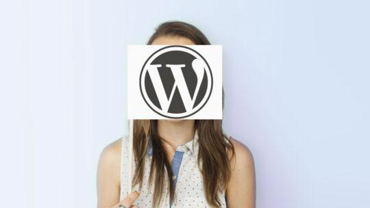 Función de WordPress 5.6 eliminada para una experiencia por debajo del promedio