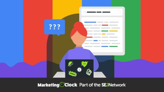 Google anuncia una clasificación basada en los pasajes y noticias de marketing digital de esta semana [PODCAST]