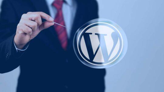 La nueva función de WordPress obtiene una respuesta difícil