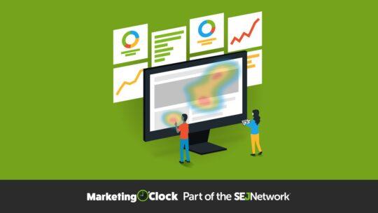 Microsoft lanza el producto Clarity Analytics y las noticias de marketing digital de esta semana [PODCAST]