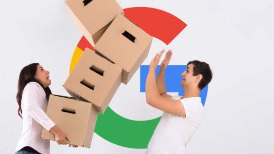 Google sobre cómo lidiar con el uso furtivo de dominios caducados