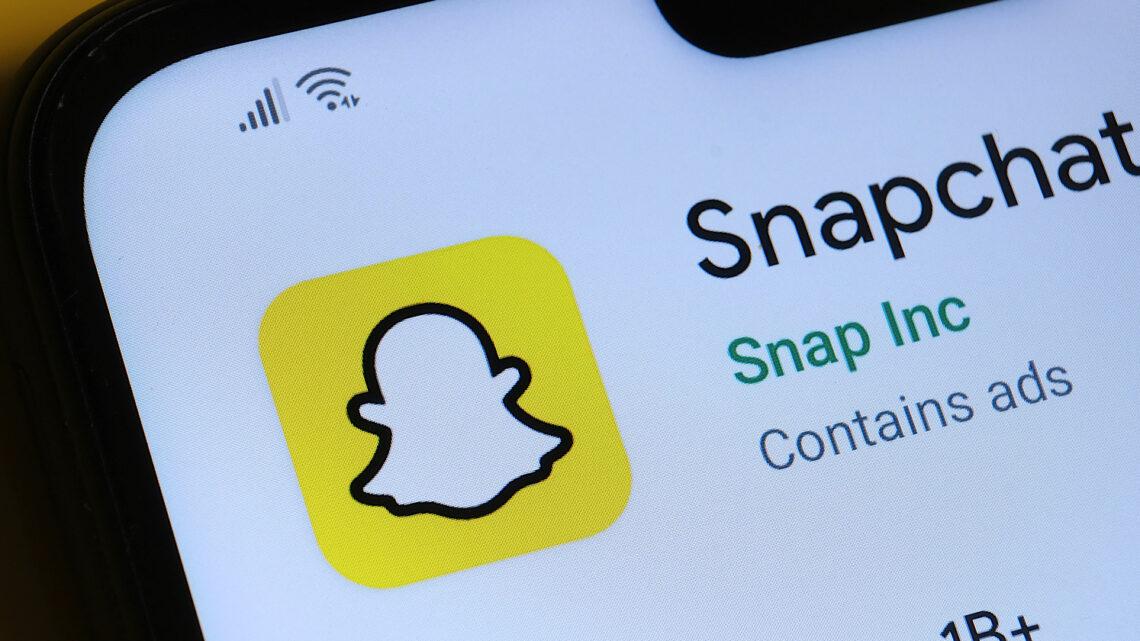 Snapchat permite a los usuarios ver la cantidad de suscriptores