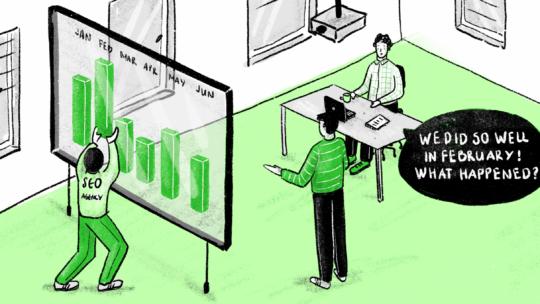 5 razones por las que sus clientes no leen los informes de su agencia