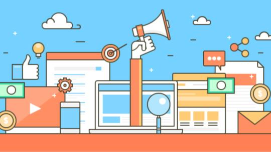 8 cambios que los especialistas en marketing deberían hacer