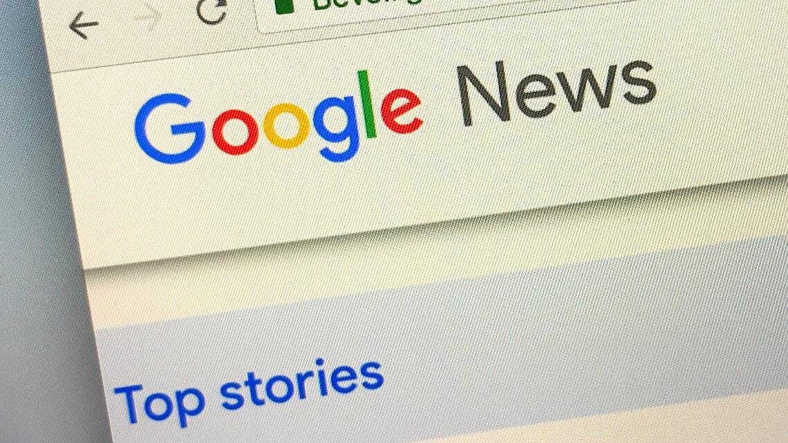Google Search Console agrega un informe para los editores de noticias