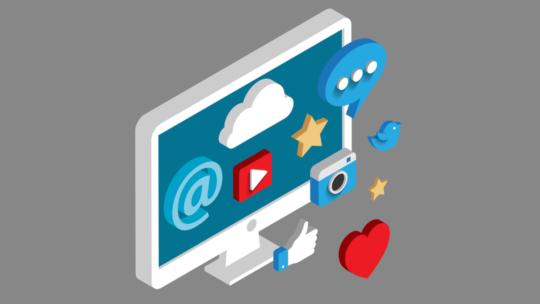 Mensajes de redes sociales para el éxito en todas las plataformas