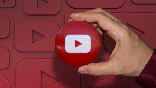 YouTube presenta clips para transmisiones en vivo