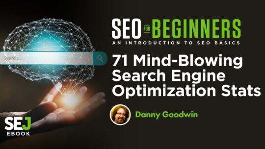 71 alucinantes estadísticas de optimización de motores de búsqueda