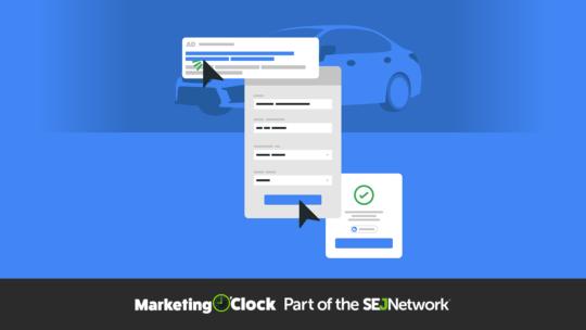Google Ads implementa extensiones de formulario de clientes potenciales directamente en SERP y en las noticias de marketing digital de esta semana [PODCAST]