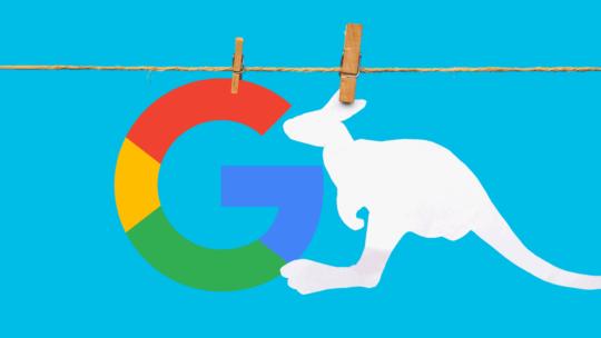 Google acepta pagar (algunas) noticias de Australia