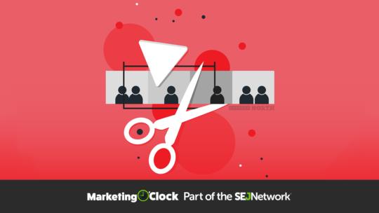 Lanzamiento de 'Clips' de YouTube del tamaño de la boca en Beta y en Noticias de marketing digital esta semana [PODCAST]