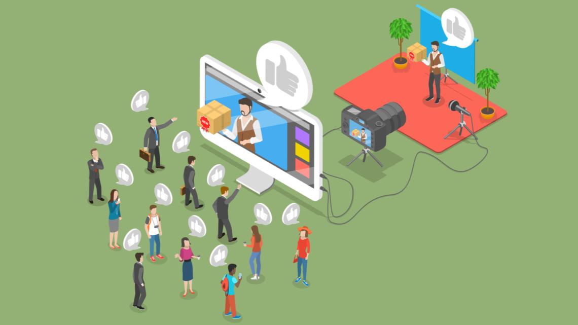 Las 5 mejores herramientas de marketing de influencers para encontrar a las personas más influyentes