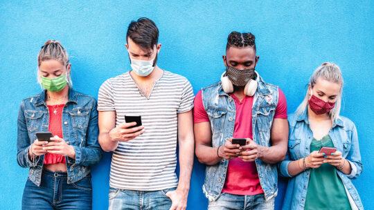 Snapchat ahora llega al 70% de los jóvenes de 13 a 24 años