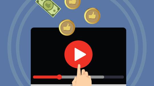 YouTube agrega nuevas formas de ganar dinero a los creadores