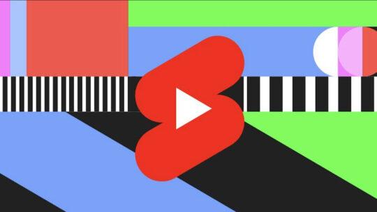 YouTube lanza informe bimestral sobre cortometrajes para creadores