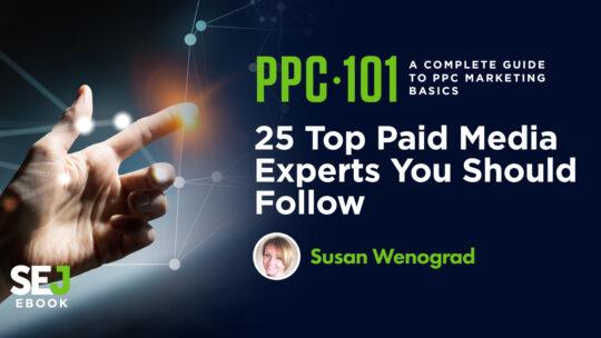 25 expertos en medios mejor pagados a seguir