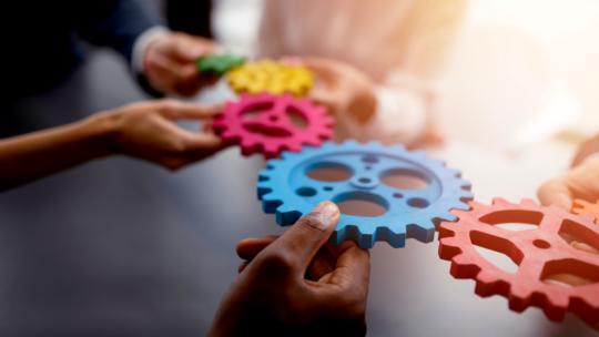 Cómo aumentar el valor compartido con marketing integrado o en silos