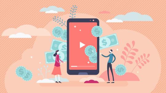 Cómo crear anuncios de video con un presupuesto con YouTube Video Builder