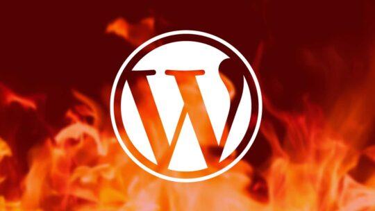 La vulnerabilidad de WP Super Cache afecta a más de 2 millones de sitios