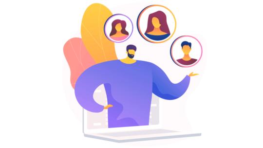 Las personalidades de los clientes pueden transformar el SEO, el PPC y el marketing de contenidos