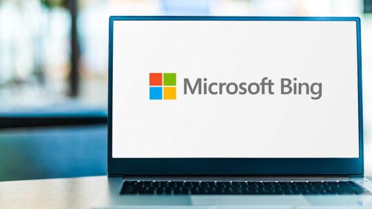 Microsoft Bing está implementando 5 actualizaciones para los resultados de búsqueda
