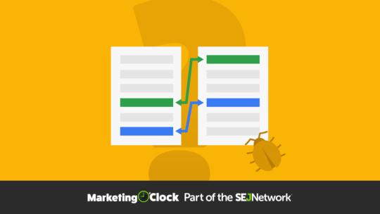 """Noticias de marketing digital y """"error"""" de Smart Matching de Google Ads [PODCAST]"""