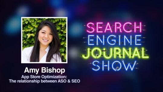 Optimización de la App Store: la relación entre ASO y SEO con Jackie Chu [Podcast]