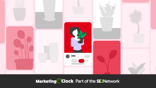 Pinterest presenta nuevas funciones y herramientas principales para anunciantes y las noticias de marketing digital de esta semana [PODCAST]