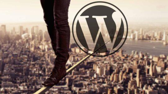 WordPress planea eliminar el soporte para IE 11
