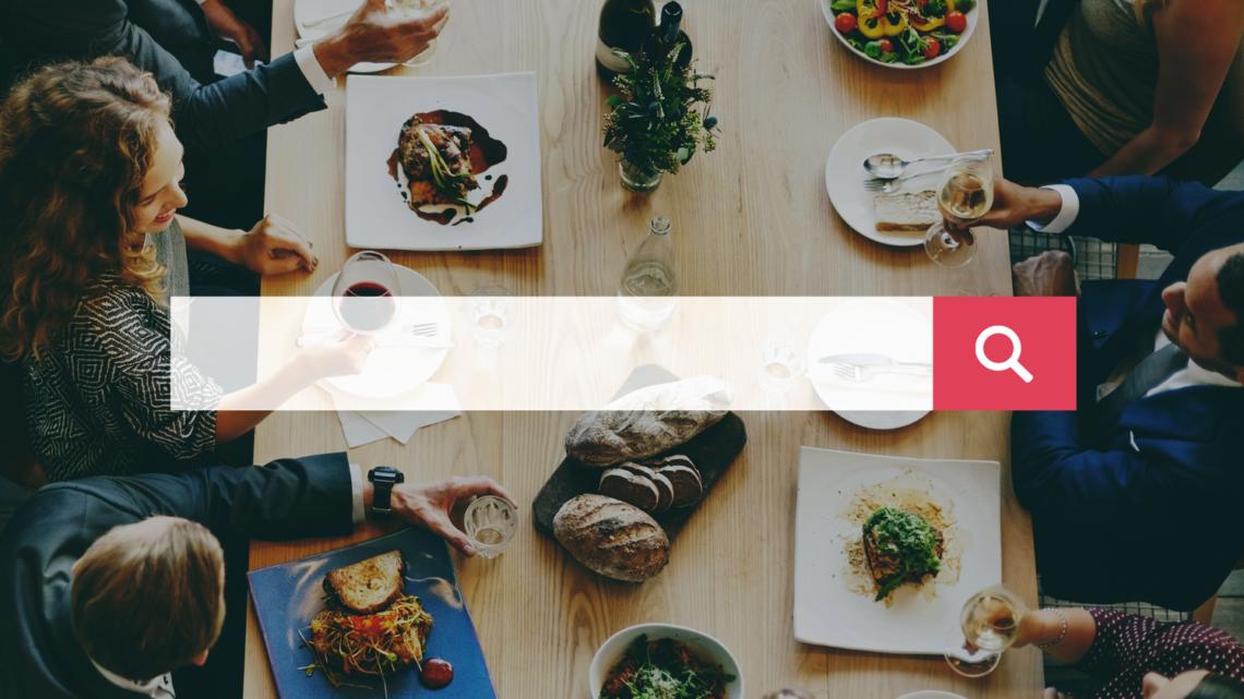 10 consejos rápidos de SEO para restaurantes para mejorar su visibilidad de búsqueda de Google