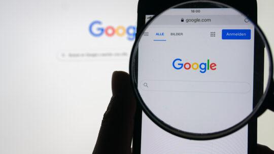 2 razones por las que se elimina el contenido de los resultados de búsqueda