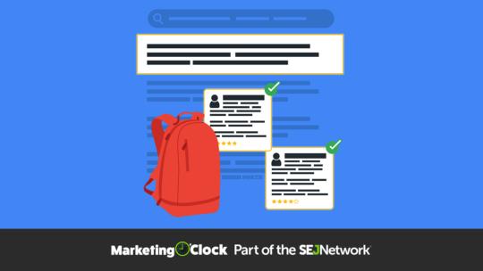Actualización de la revisión de productos de Google y más noticias de marketing digital