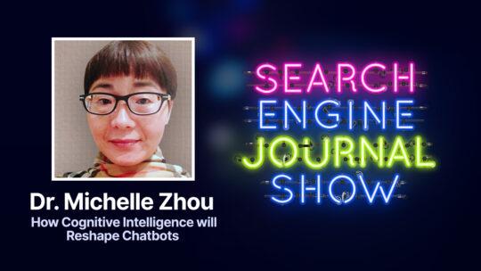 Cómo la inteligencia cognitiva remodelará los chatbots con la Dra. Michelle Zhou