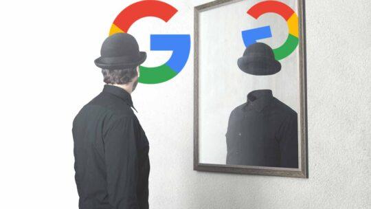 El documento de búsqueda de Google revela la brecha de búsqueda