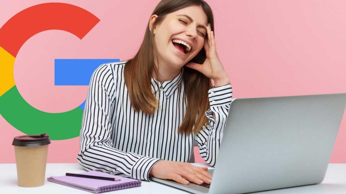 El seguimiento diario del correo vincula las actualizaciones del algoritmo de Google con la actividad publicitaria